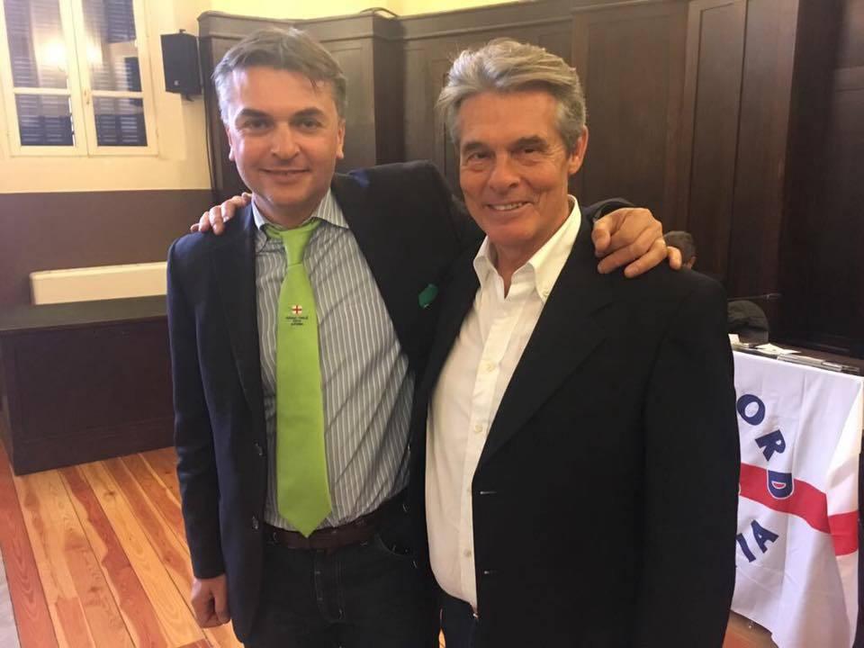 elezioni segretario lega nord Giulio Ambrosini