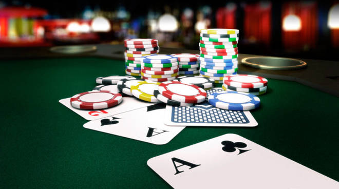 How to calculate card odds in poker