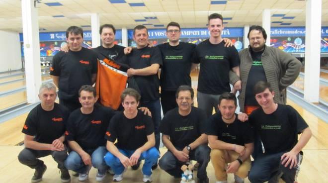 riviera24 - 11° Team Championship