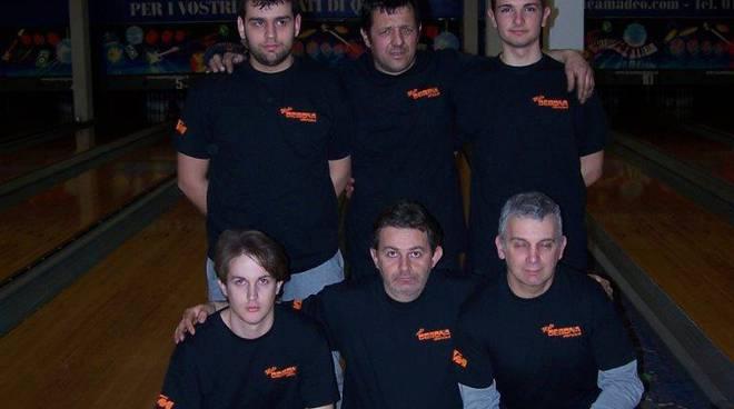 riviera24 - 11° Team Championship al Bowling di Diano