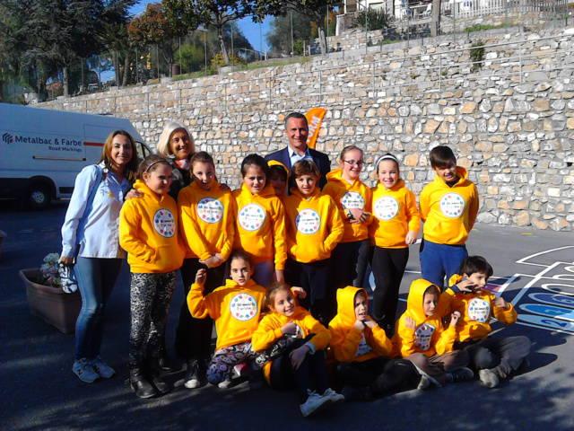riviera24 - A Diano San Pietro giochi educativi per i bambini