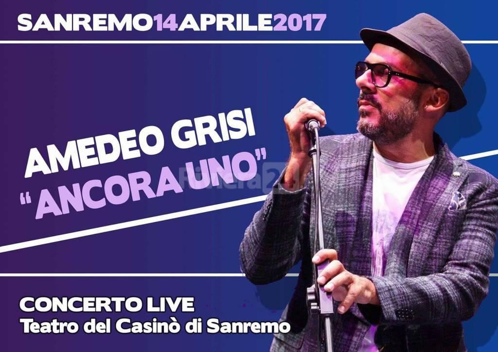 Riviera24 - Amedeo Grisi