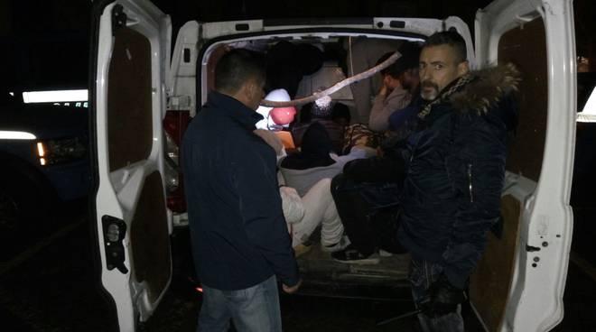 riviera24 - Arresti a Ventimiglia