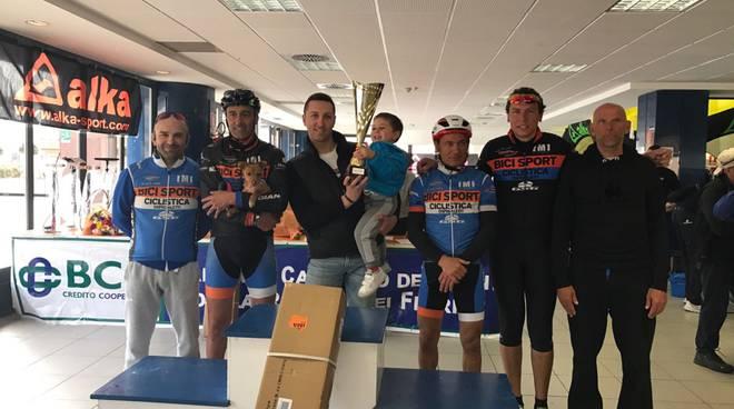 riviera24 - Asd Ciclistica Bici Sport Ospedaletti