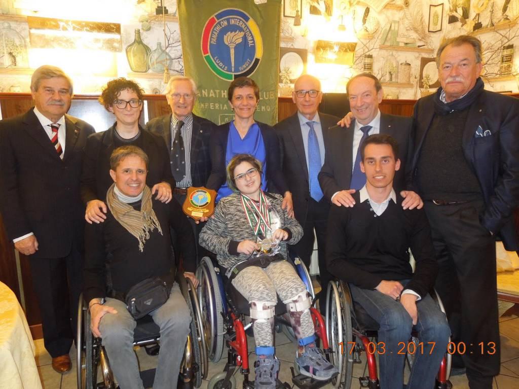 riviera24 - Associazione Polisportiva Integrabili di Sanremo