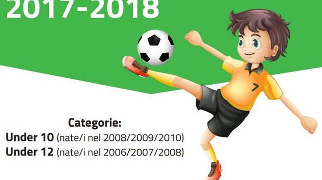 riviera24 - Calcio a 7 CSI: i campionati giovanili 2017-2018 in provincia di imperia