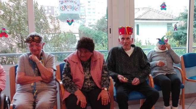 riviera24 - Carnevale a Casa Rachele