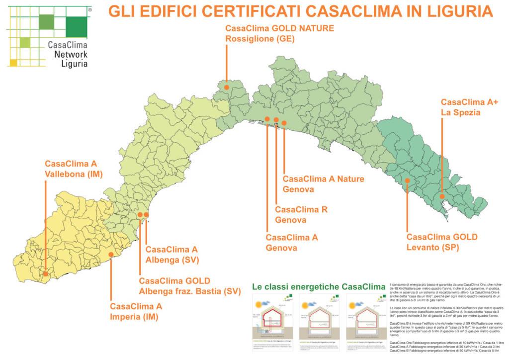 Sanremo riuscita al palafiori l 39 unica tappa ligure del for Casaclima 2017