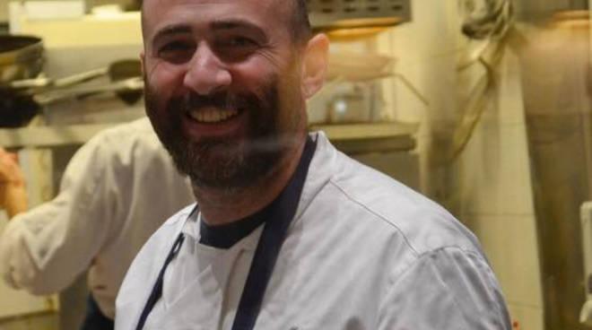 riviera24 - Chef Manuel Marchetta