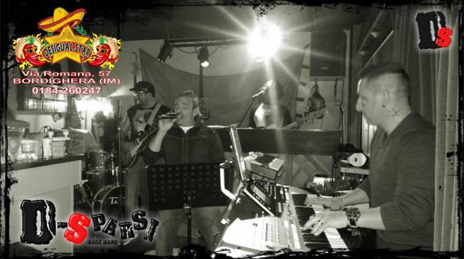 riviera24 - Band D-SPARSI