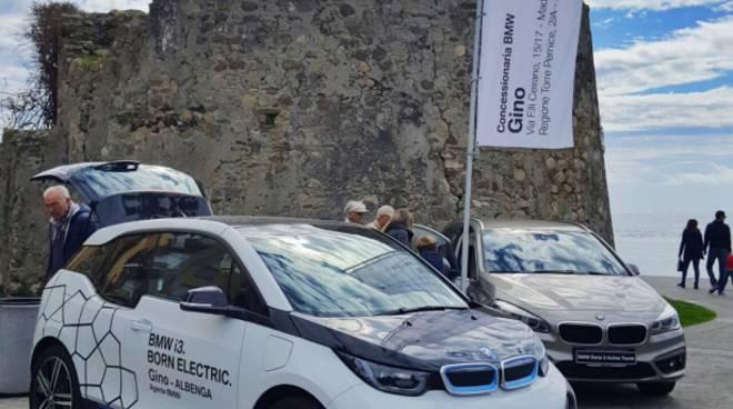 riviera24 - Elettro Motor Show
