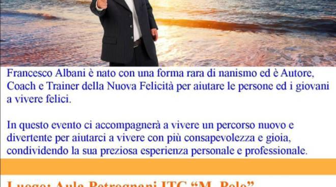 riviera24 - Fermi Polo di Ventimiglia e Francesco Albani