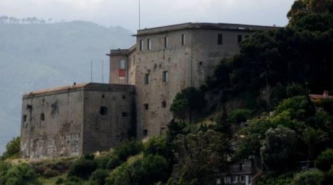 riviera24 - Forte dell'Annunziata