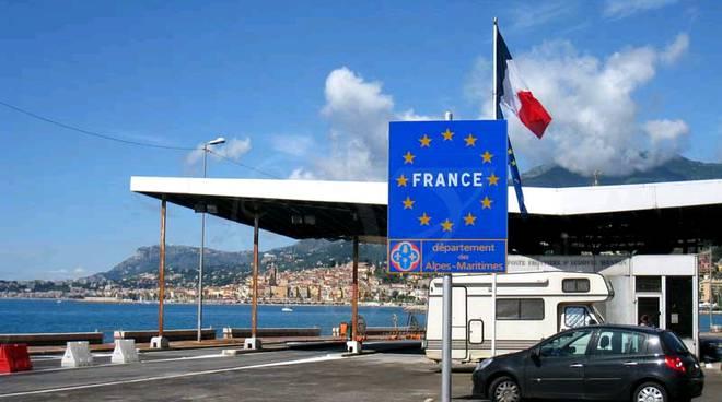 riviera24 - Frontiera Italia-Francia