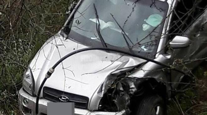 riviera24 - Incidente a Montalto