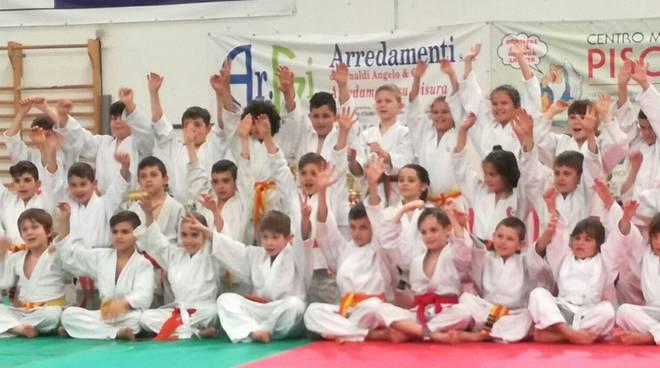 riviera24 - Judo - 16° Torneo di Primavera 2017