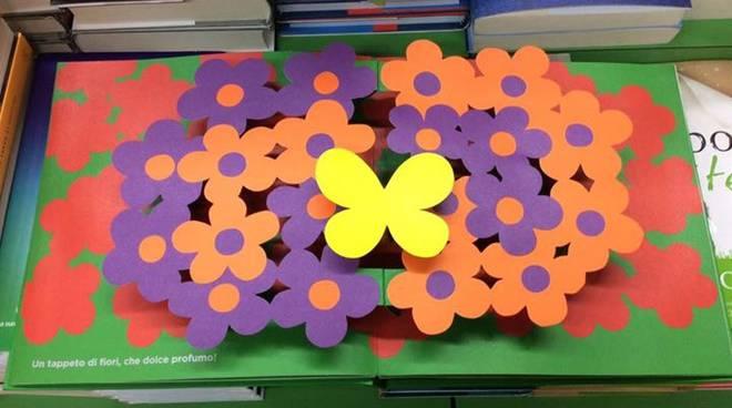 riviera24 - Libreria in fiori