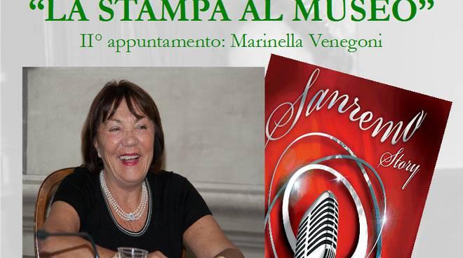 riviera24 - Marinella Venegoni