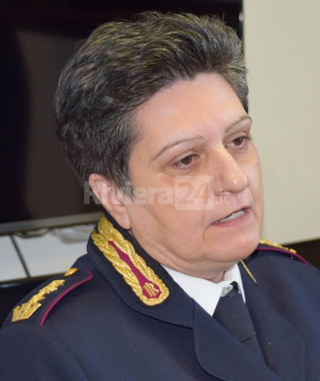 """riviera24 - Polizia """"Senza fretta senza tregua"""""""