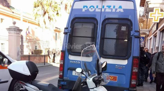 riviera24 - Polizia tribunale