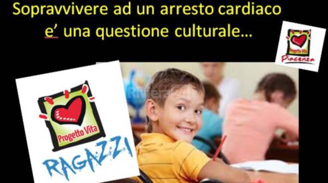 Riviera24 - Progetto Vita Ragazzi Piacenza a Sanremo