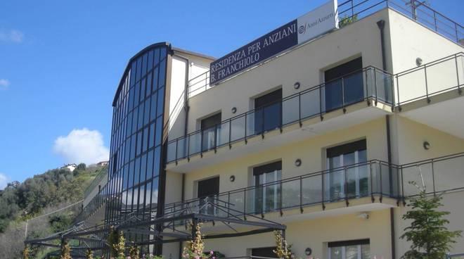 riviera24 -Residenza B. Franchiolo