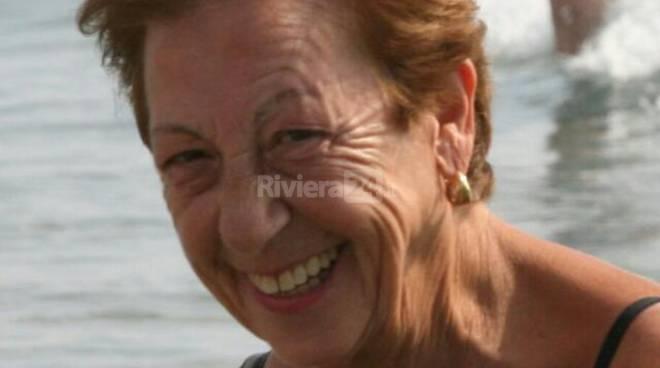 Riviera24 - Rita Capocchi