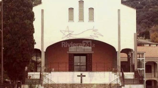 Riviera24 - Santuario Madonna delle Virtù Ventimiglia