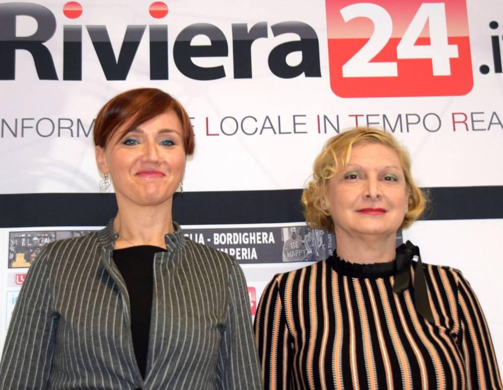 Riviera24 - Sara Sartore e Silvia Marcuzzo