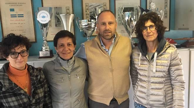 riviera24 - Sergio Tommasini  Alessandra Mamino Monica Albarelli