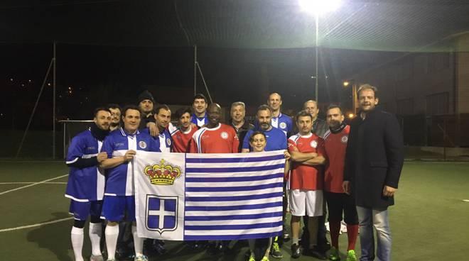 riviera24 - Torneo del Cuore a Camporosso
