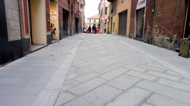 riviera24 - Via Cascione a Imperia