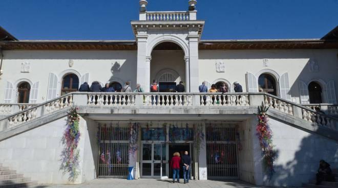 """riviera24 - """"Villa Ormond in Fiore"""""""