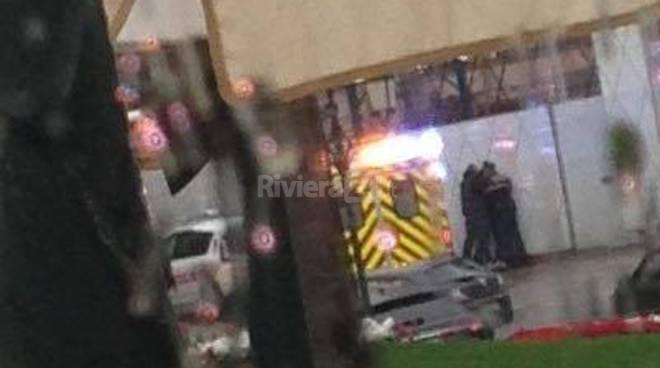 Rapina con sparatoria anche davanti al Casinò di Montecarlo, almeno due morti