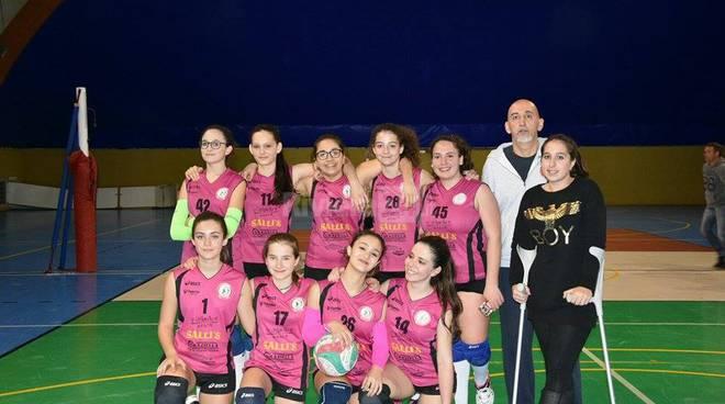sport club ventimiglia volley