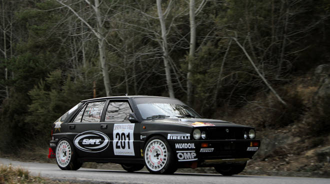 32° Sanremo Rallye Storico