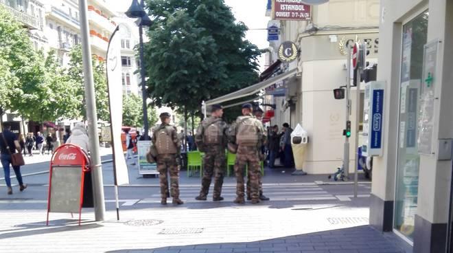 A propos de Nice: a pochi giorni dal voto con la paura del terrorismo