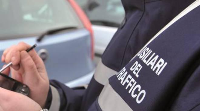 Diano Marina, AAA cercasi ausiliario del traffico - Riviera24