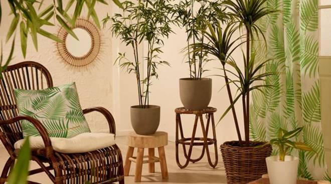 Dai il benvenuto alla primavera con i mobili e i for Casa complementi d arredo