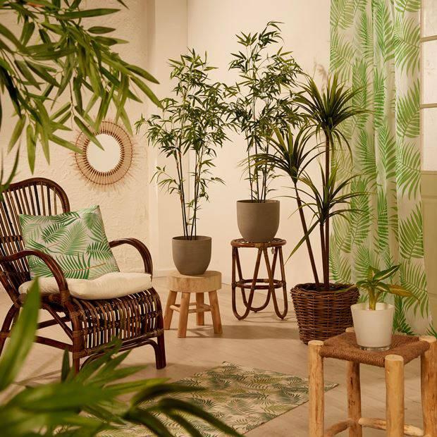 Dai il benvenuto alla primavera con i mobili e i complementi