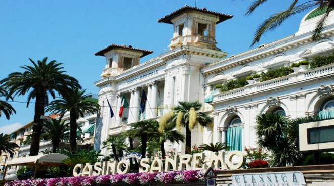 Casino di sanremo poker counsel casino oklahoma