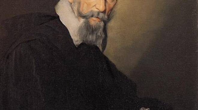 "Claudio Monteverdi, Cervo ""Barocca"""