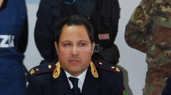 Conferenza polizia di frontiera