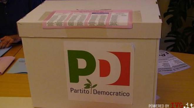 Il Pd di Rignano apre le primarie a Lorenzini