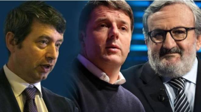 Pd, Renzi: domani cerchiamo di superare il milione di votanti