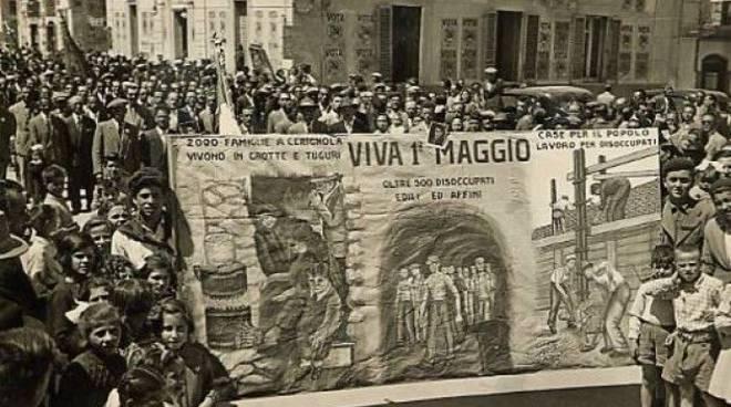 Primo Maggio, Festa dei lavoratori