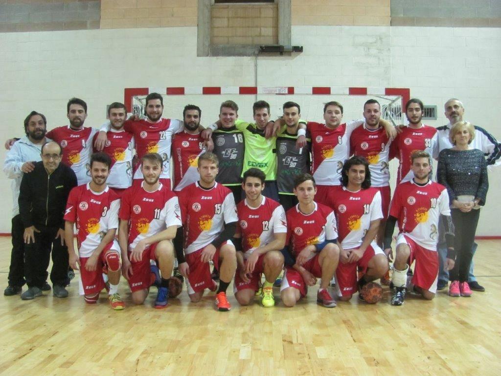 riviera24 - ABC Bordighera seniores 2016 2017