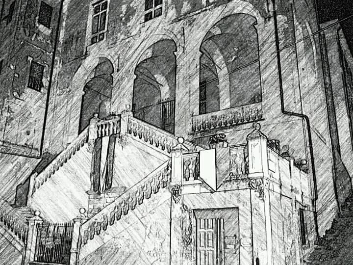 riviera24 - Alla scoperta del Monastero di Sant'Antonio