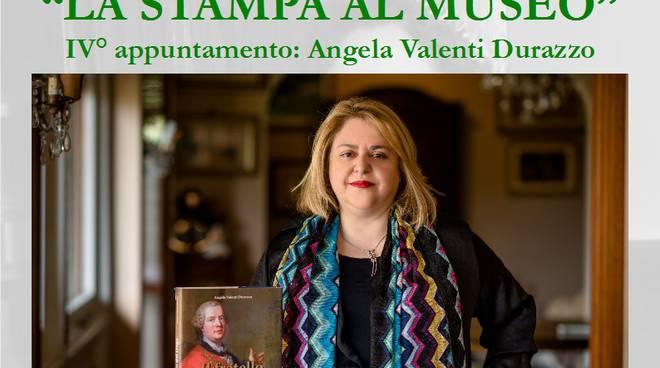 riviera24 - Angela Valenti Durazzo