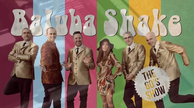 riviera24 - Baluba Shake